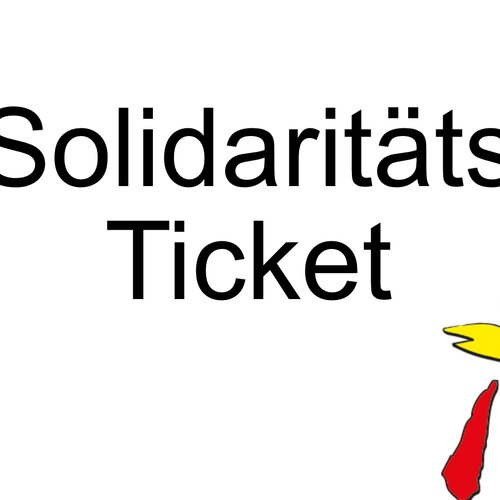 Solidaritäts Ticket